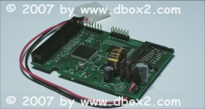 IDE-Interface DBox2 Philips