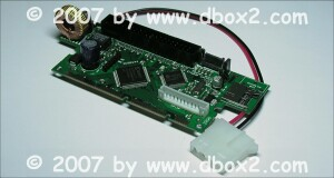 IDE-SATA-Interface DBox2 Sagem